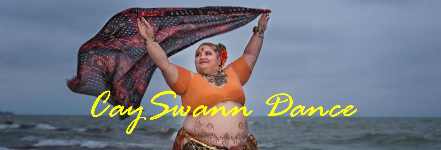 CaySwann Dance